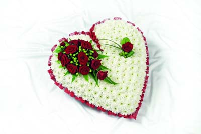 Heart based from 75.00