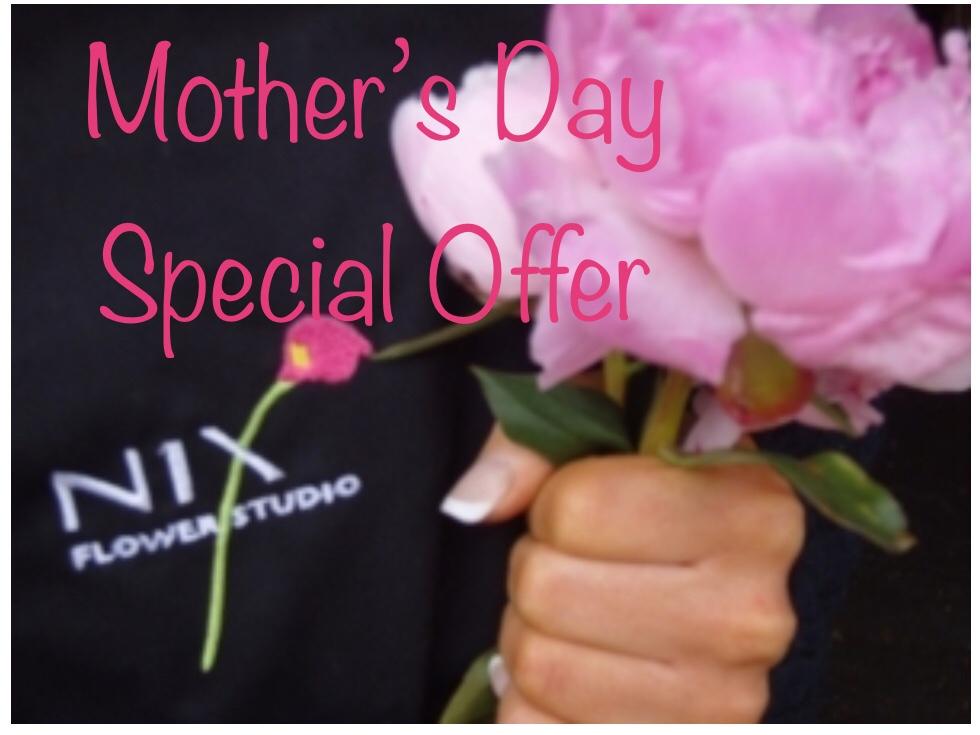 MUM Special offer..30.00