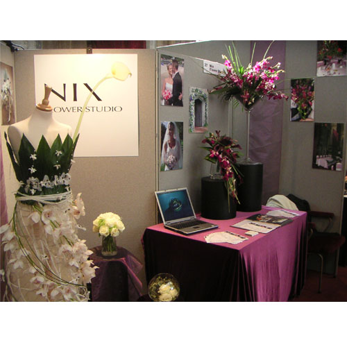 Landmark Wedding Fair 2007