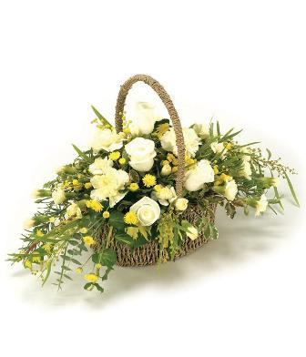 Natural Basket from 29.95