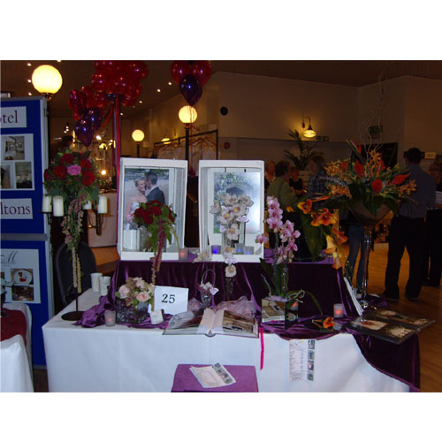 Twickenham Wedding fair 2009