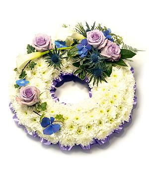 Wreath based from 59.95