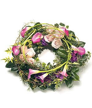 Wreath Designer from 115.00