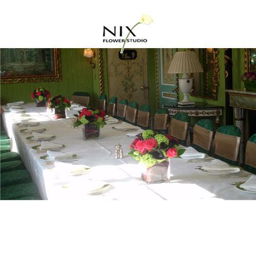 Egham Wedding Venue: Nix Flower Studio